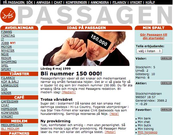Aftonbladet Chat