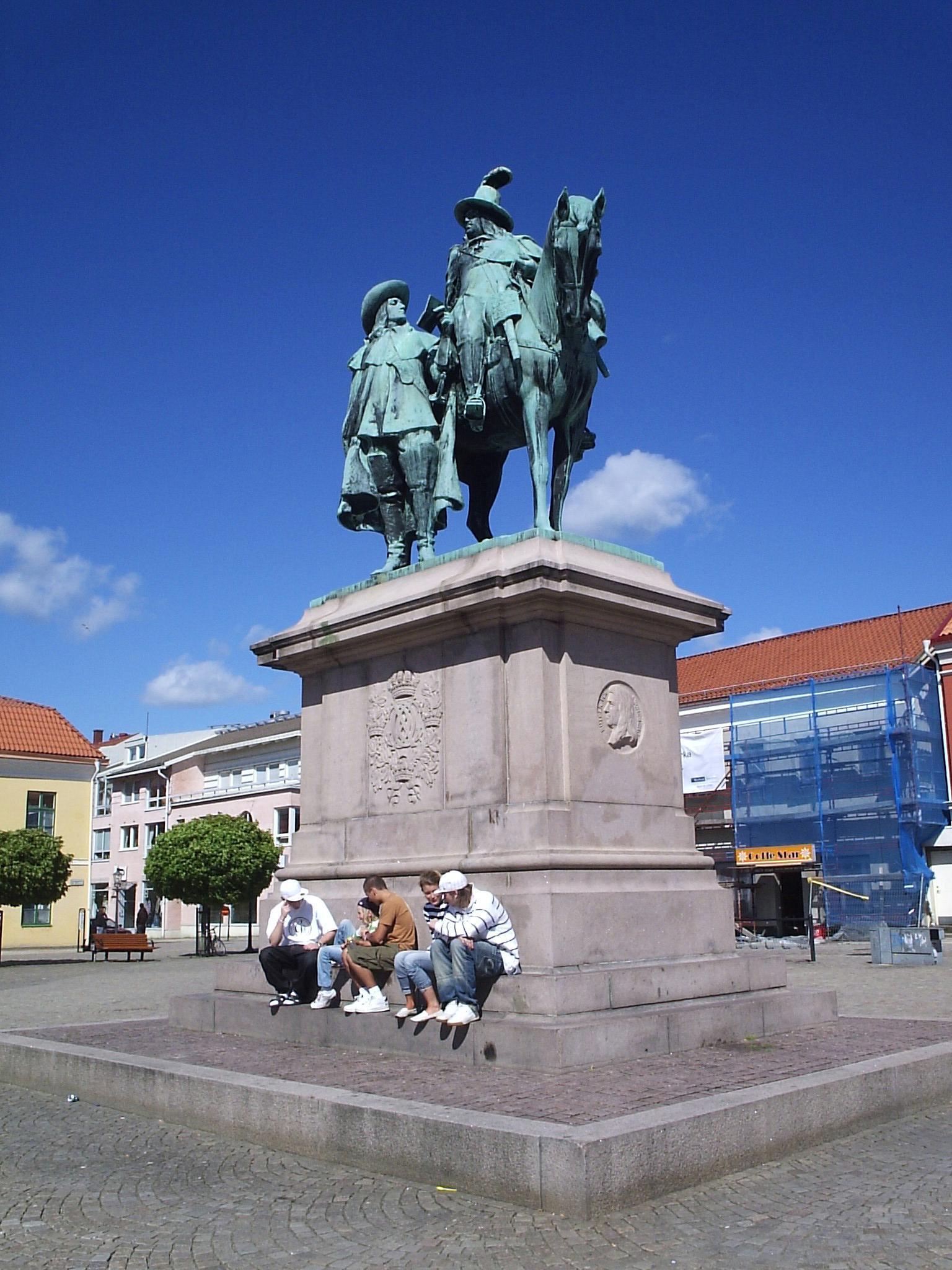 Foto: Wikimedia Commons.